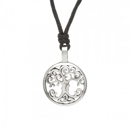 Tree of Life Legend Pendant
