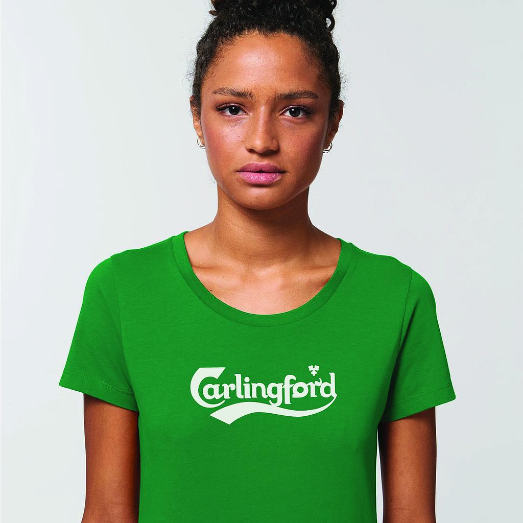 Carlingford - Organic Fitted T