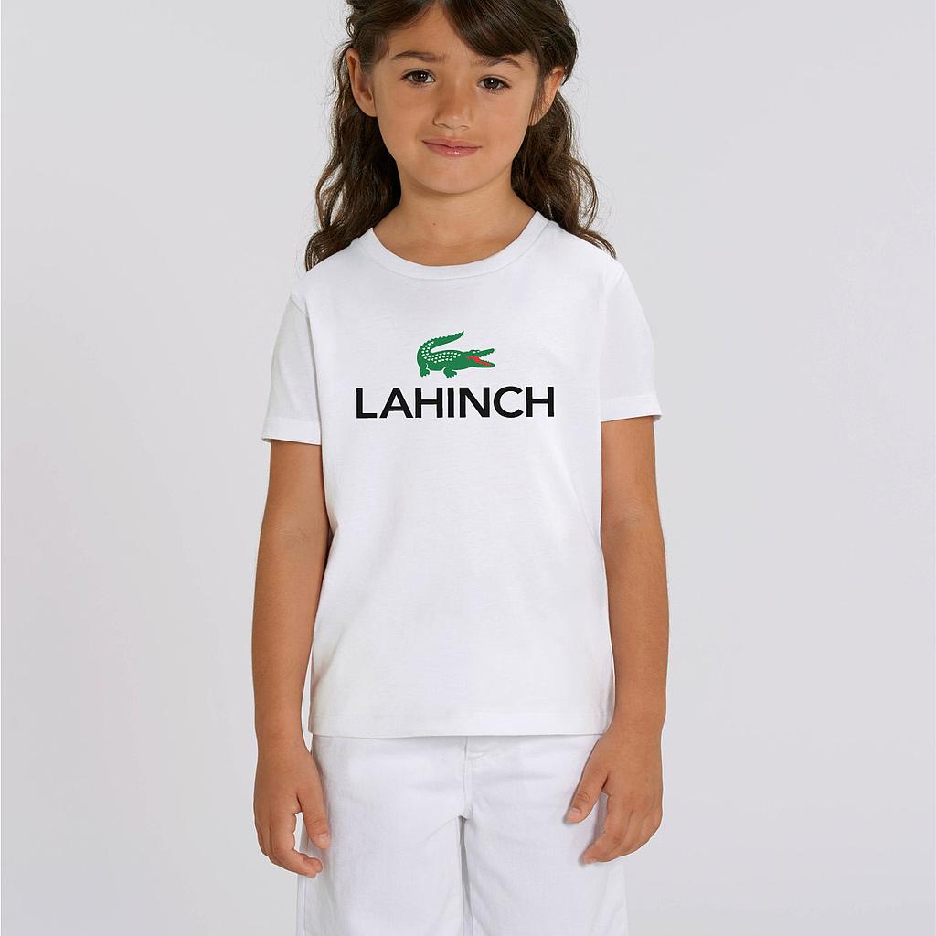 Lahinch - Organic Kid T