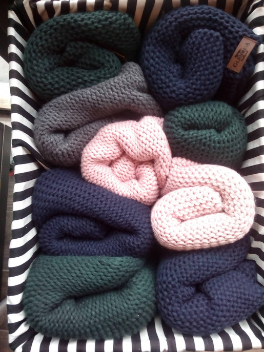 Burren Snood