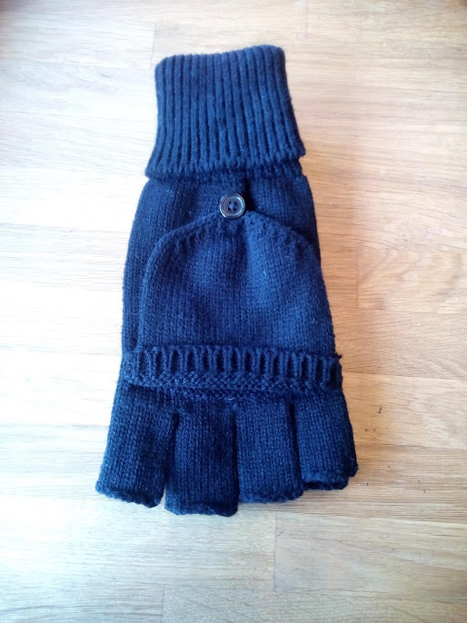 Beechfield Fliptop Gloves