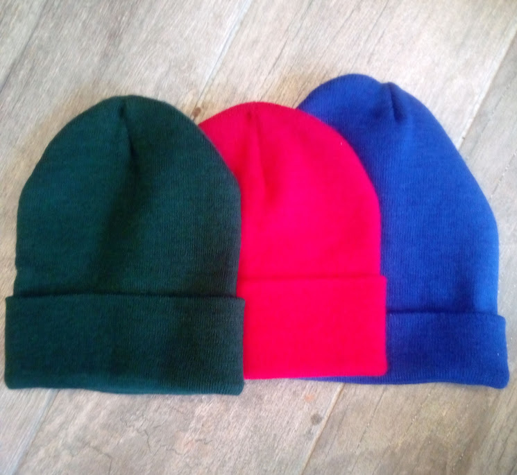 Result Kids Woolly Ski Hat