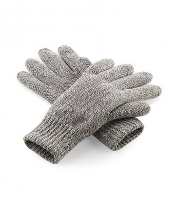 BB495 Beechfield Classic Thinsulate Gloves