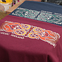 Book of Kells design Longsleeve Shirt