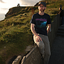 Cliffs of Moher WAW T-Shirt