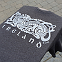 Celtic Dog design